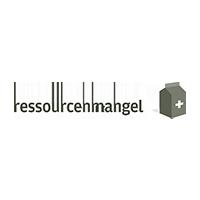ressourcenmangel