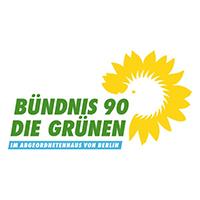 Bündnis 90-Die Grünen Fraktion im Berliner Abgeordnetenhaus
