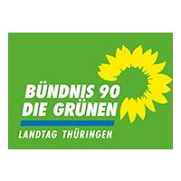 Bündnis90-Die Grünen Landtagsfraktion Thüringen