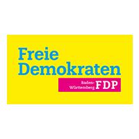 FDP Baden-Württemberg