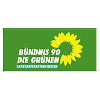 Grüne Landtagsfraktion Hessen