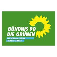 Grüne Landtagsfraktion Sachsen-Anhalt